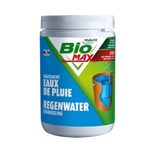 Realco behandeling van regenwater BioMax