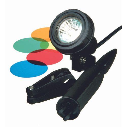 Eclairage de bassin Ubbink 'MultiBright 20 LED' 1,25 W