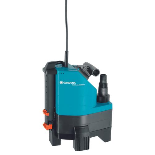Pompe pour eaux chargées Gardena '8500AQUA' 340 W