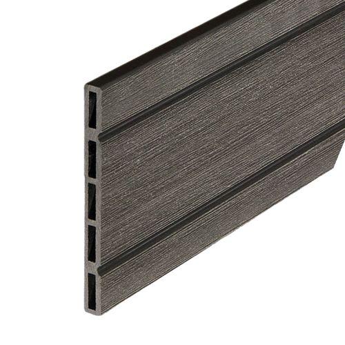 Planche de clôture Elephant 180 x 14,5 x 1,3 cm – 4 pcs