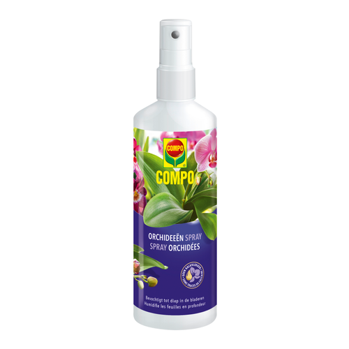 Spray orchidées Compo 250ml