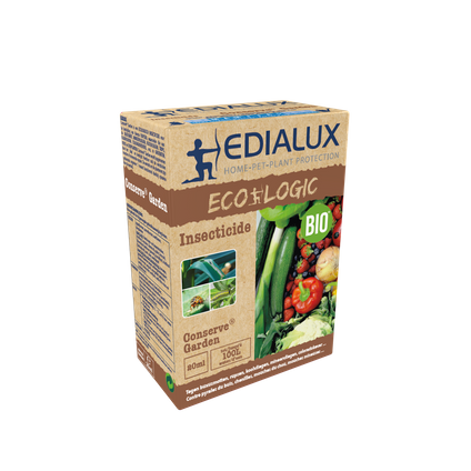 Edialux insecticide 'Conserve Garden' 20 ml
