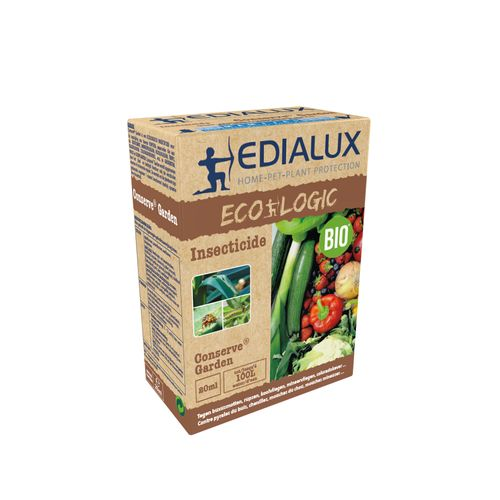 Insecticide Edialux 'Conserve Garden' 20 ml