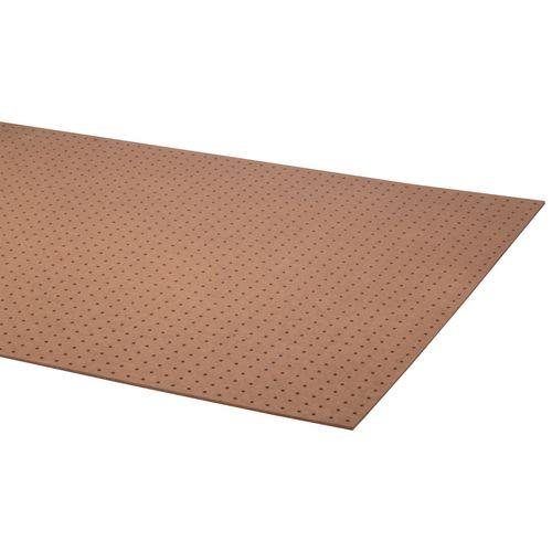 Bedplaat hardboard 5,5mm 200X90cm