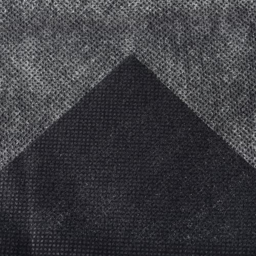 Toile de paillage Nature noir 1x20m