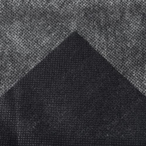 Nature gronddoek zwart 1x20m