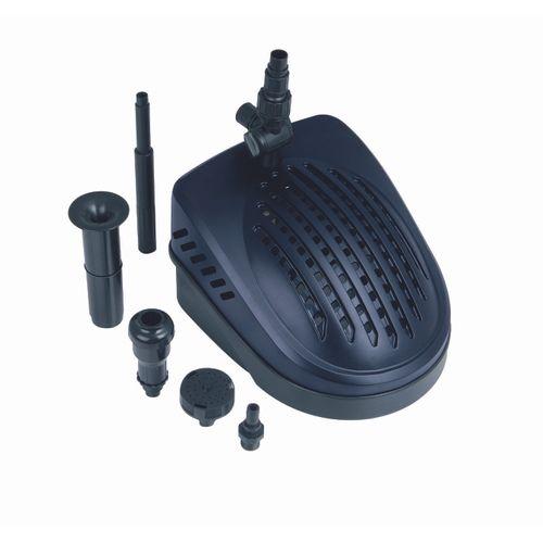 Ubbink polypropyleen vijverpomp PowerClear 5000 zwart 30W