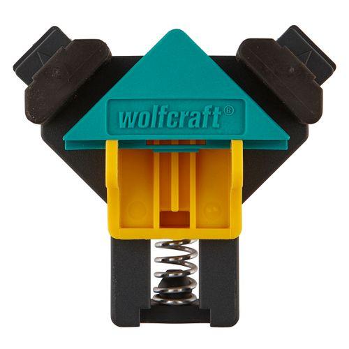Wolfcraft hoekspanner ES22 – 2 stuks