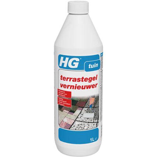 Rénovateur dalles de terrasse HG 'Jardin' 1 L