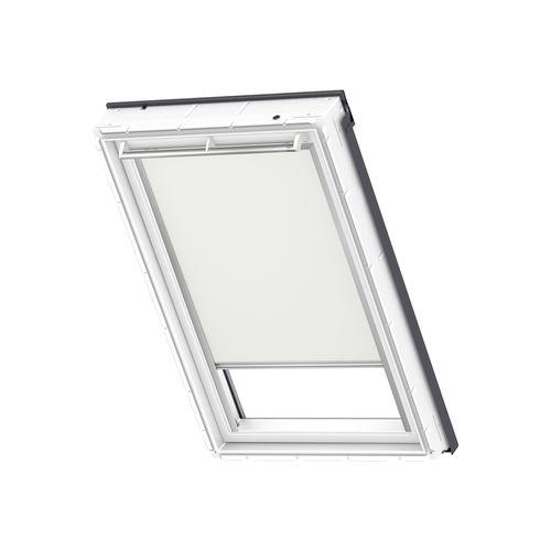 Store d'occultation Velux DKLU041085S manuel blanc