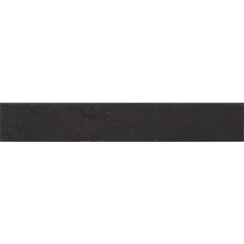 Sierplint hardsteen zwart 8x50cm