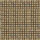 Mozaïektegel marmer geel 31x31cm