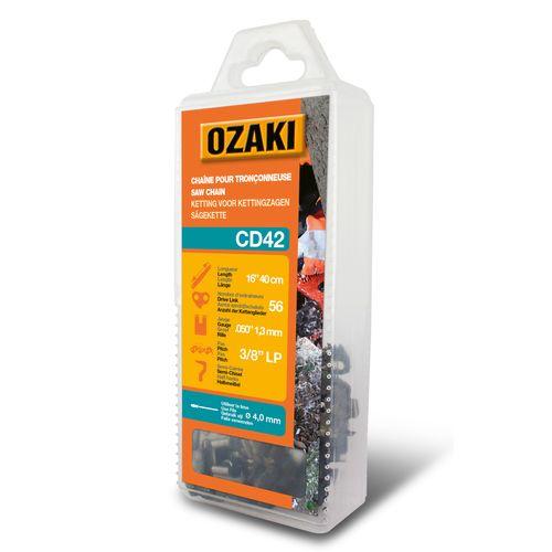 Ozaki zaagketting CD42 voor kettingzaag 40cm