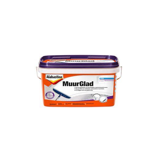 Alabastine Muurglad 2,5L