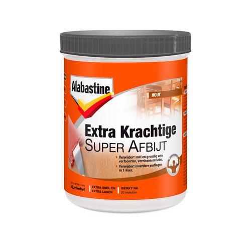 Alabastine super afbijt extra krachtig 1L