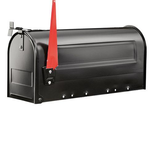 Burg-Wächter Brievenbus US-Mailbox zwart