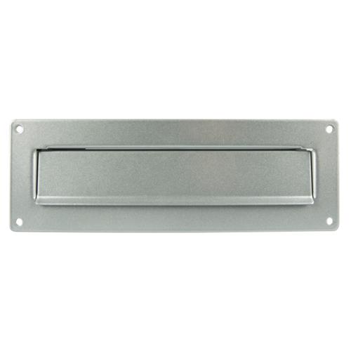 Burg-Wächter brievenklep Porta 796 zilver
