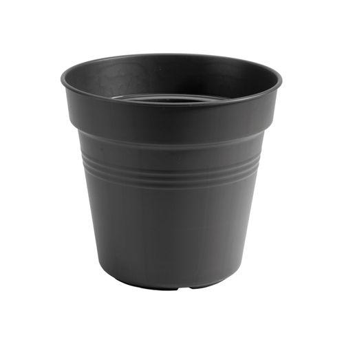 Elho growpot 'Green Basics' living zwart 13 cm