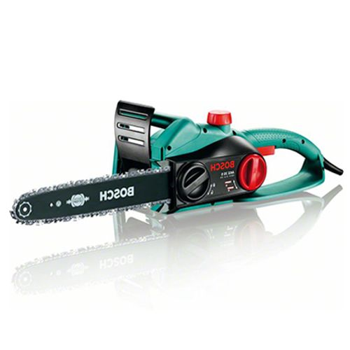 Tronçonneuse électrique Bosch 'AKE35S' 1800 W