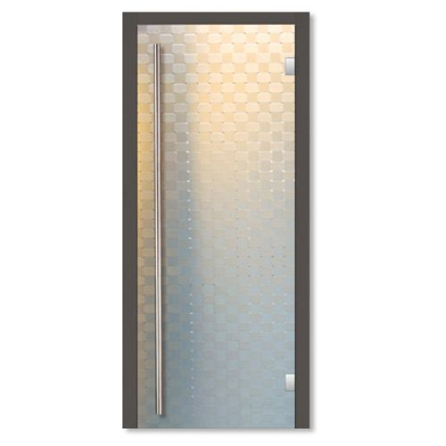 Porte Thys 'Relief' 83cm