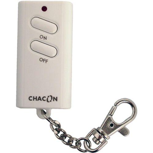 Chacon sleutelhanger afstandsbediening  1 kanaal