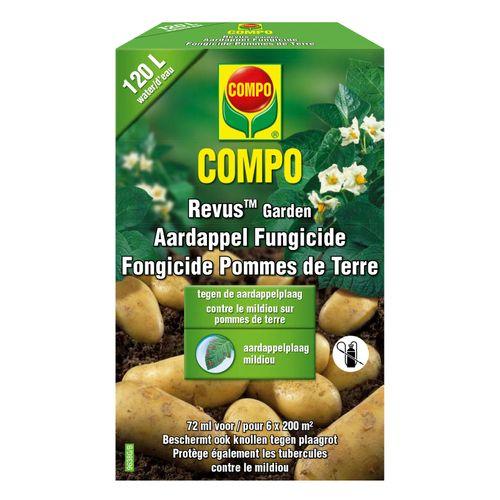 Compo aardappelziektebestrijder 'Revus Garden' 72 ml