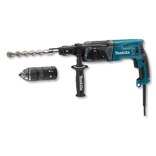 Marteau perforateur Makita 'HR2470FT' 780W