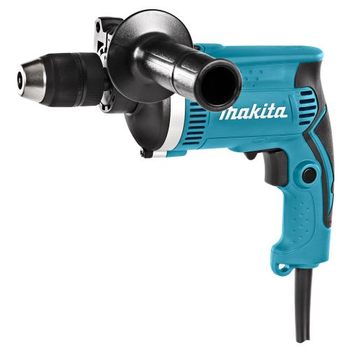 Makita klopboormachine HP1631K 710W