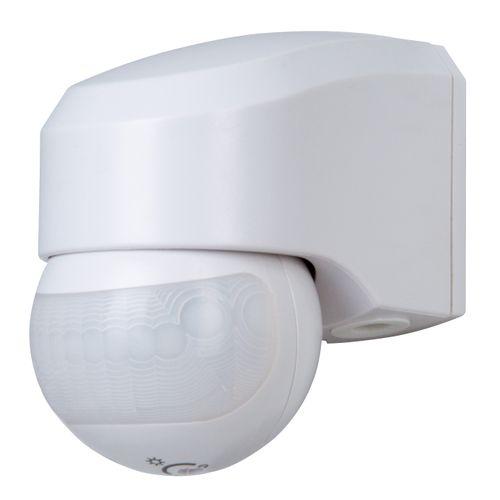 Kopp INFRAcontrol R 110° infrarood bewegingsschakelaar 3-draads wit