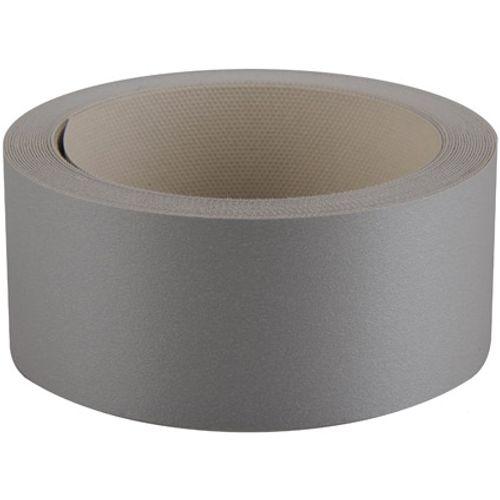 Couvre-chant Nordlinger mélaminé adhésif 5 m x 42 mm gris