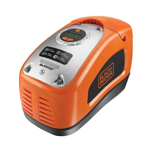 Compresseur Black + Decker 'ASI300' 6L