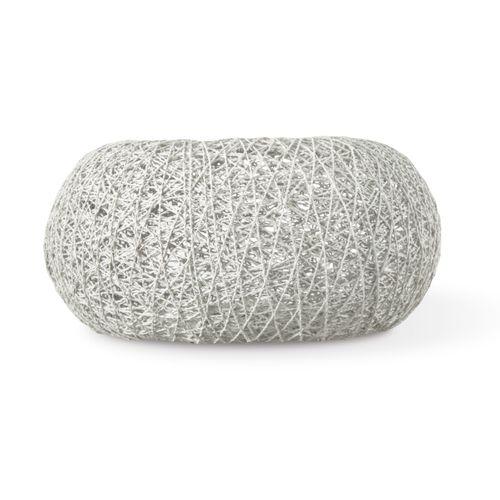 Lampe à poser Besselink 'Cocon' blanc