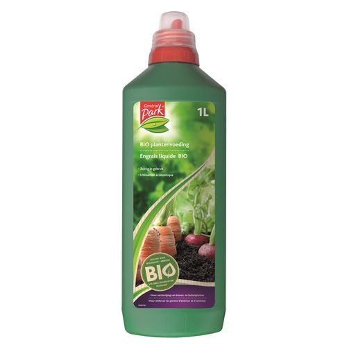 Central Park Engrais liquide Bio 1 L
