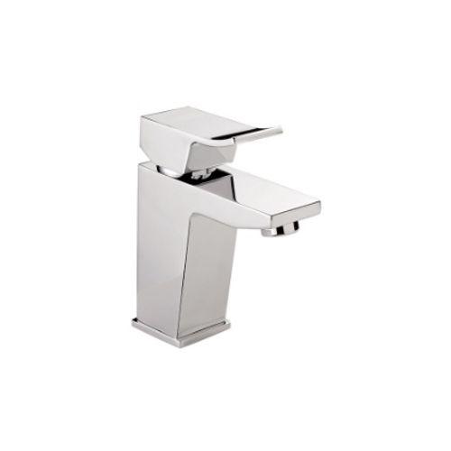 Mitigeur de lavabo Allibert 'Oka' chromé