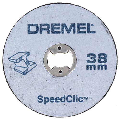 Kit de démarrage Dremel S406JC