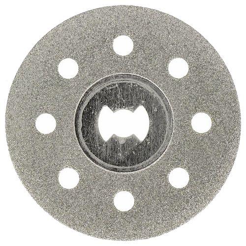 Disque à tronçonner diamant Dremel S545JB 38 mm