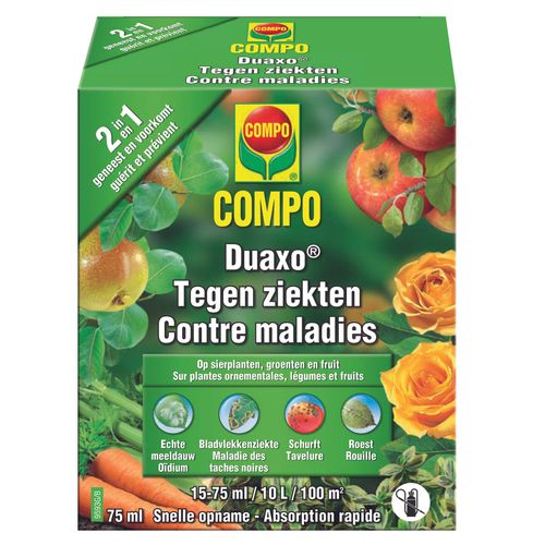Compo Duaxo Concentraat 75ml