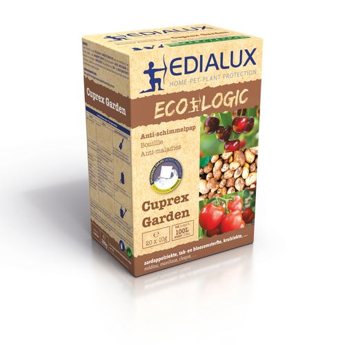 "Fongicide Edialux ""Cuprex 50p/c WG"" 200 gr"