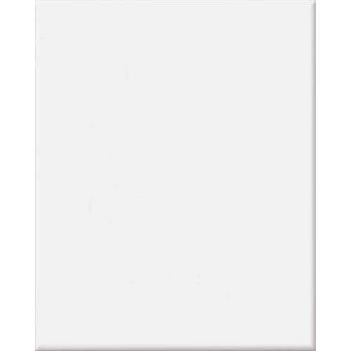 Meissen Ceramics wandtegels Tania glanzend wit 20x25cm 1,5m²