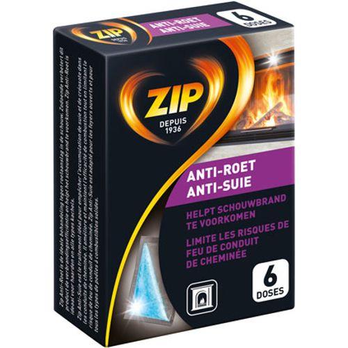 Zip Anti-roet