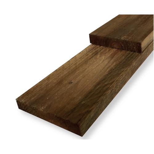 Schuttingplank grenen 1,9x10x180cm