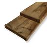 Plank ruw vuren  17 x 150 x 2400mm