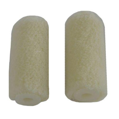 Manchon pour laque anti-peluches Sencys velours 6cm 2 pcs