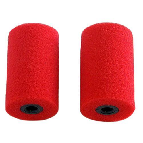 Sencys Reserve lakroller velours alkyd 5cm 2 stuks