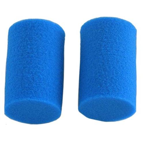 Sencys reserve lakroller alkyd 5cm 2 stuks