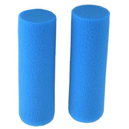 Sencys reserve lakroller acryl 10cm 2 stuks