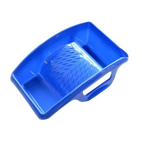 Sencys verfbak 'Easy Touch' klein blauw