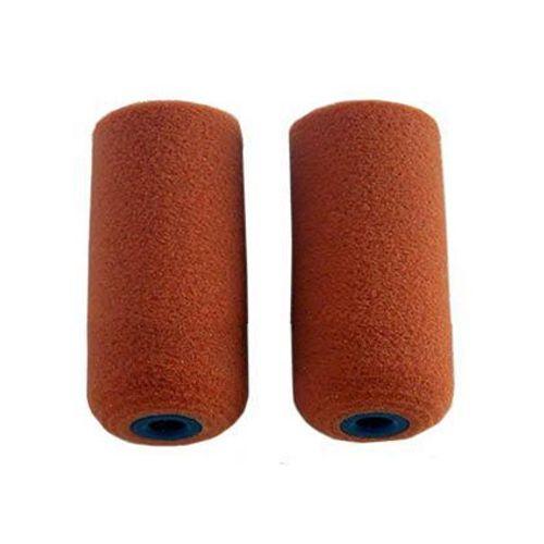 Sencys reserve lakroller beits en vernis 5cm 2 stuks