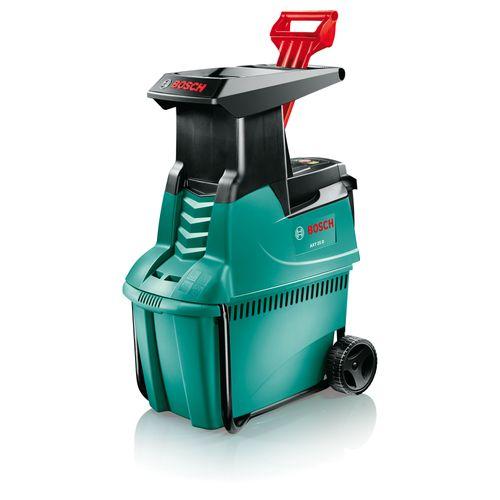 Broyeur électrique Bosch AXT25D 2500W