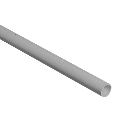 Martens elektra buis 3/4 slagvast grijs 2m